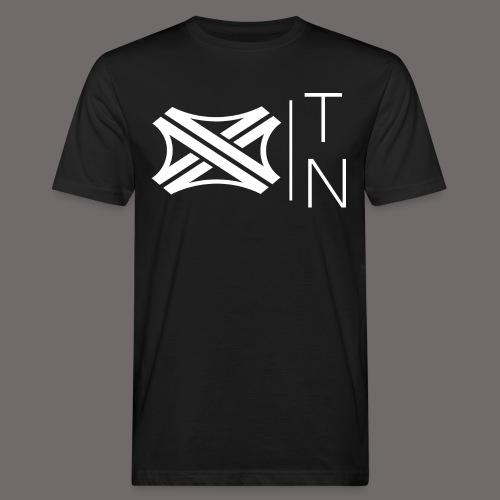 Tregion logo Small - Men's Organic T-Shirt