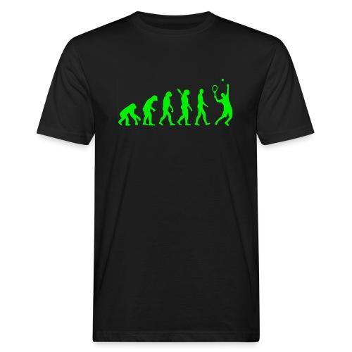 ATSV Evolution - Männer Bio-T-Shirt