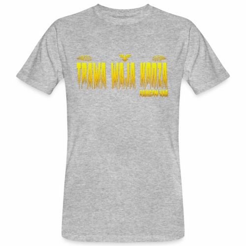 KNG JN - T-shirt bio Homme