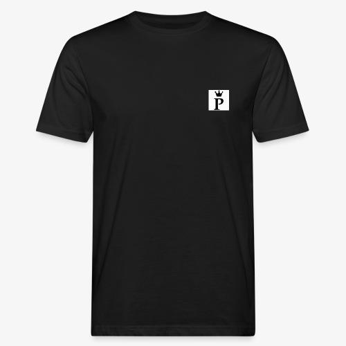 para t shirt - Mannen Bio-T-shirt