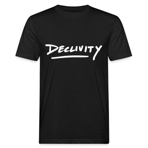 Projekt 2 vit - Ekologisk T-shirt herr