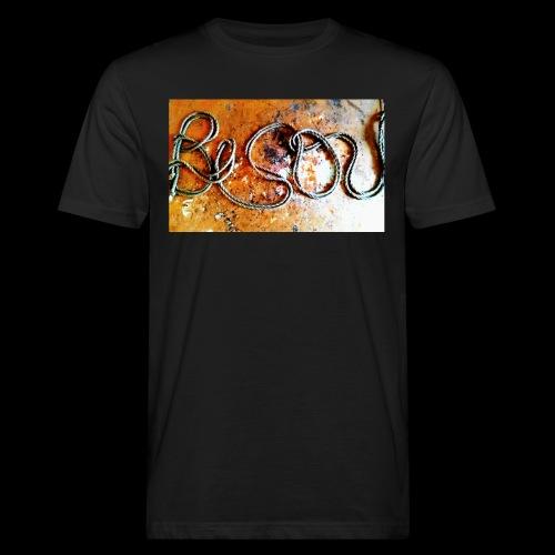 bisou - T-shirt bio Homme