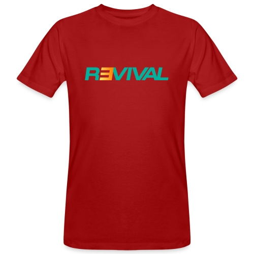 revival - Men's Organic T-Shirt