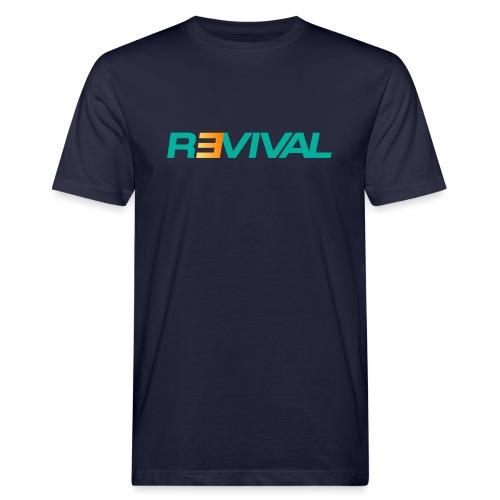 revival - Men's Organic T-Shirt