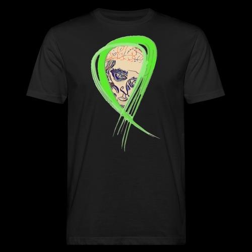 Mental health Awareness - Men's Organic T-Shirt