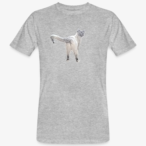 snow1 - Men's Organic T-Shirt