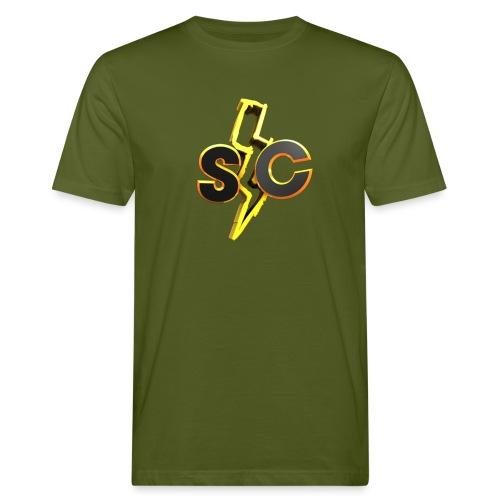 SkyCatan Appereal! Limited edition dank! - Økologisk T-skjorte for menn