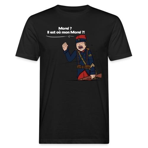 Sgt.Flantier 1914 - T-shirt bio Homme