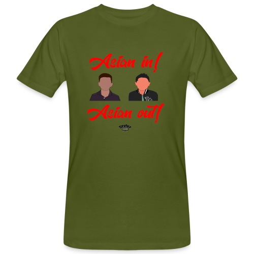 Special voor Tygo - Mannen Bio-T-shirt