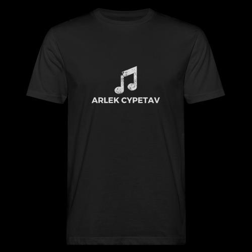 ARLEK CYPETAV - T-shirt bio Homme