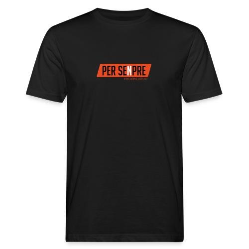 Per senpre DiFrutta&Foria - T-shirt ecologica da uomo