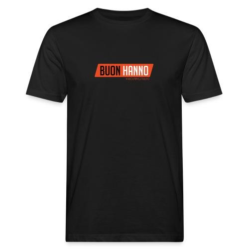 Buon hanno DiFrutta&Foria - T-shirt ecologica da uomo