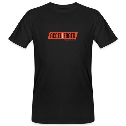 Accellerato DiFrutta&Foria - T-shirt ecologica da uomo