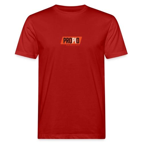 Propio DiFrutta&Foria - T-shirt ecologica da uomo