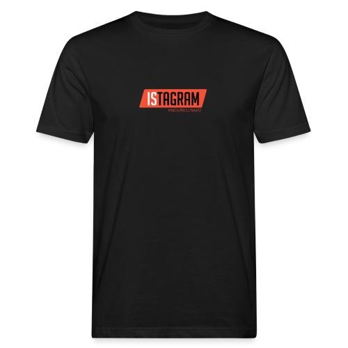 Istagram DiFrutta&Foria - T-shirt ecologica da uomo