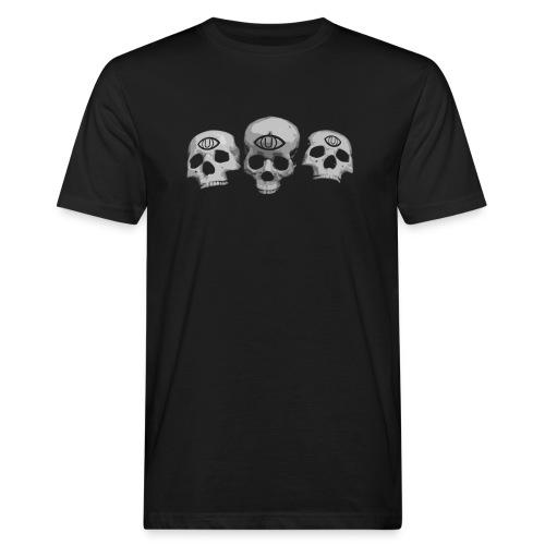 cráneo - Men's Organic T-Shirt