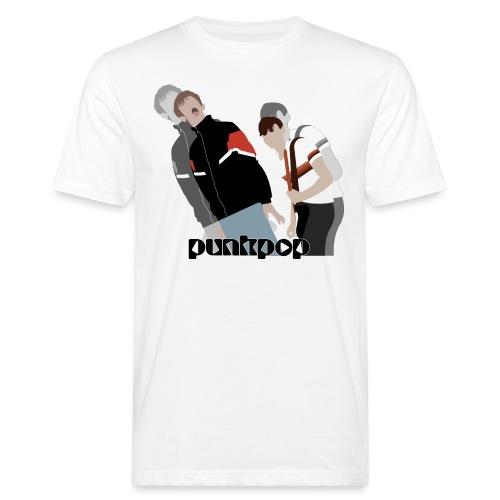 Girls and Boys PunkPop - T-shirt ecologica da uomo
