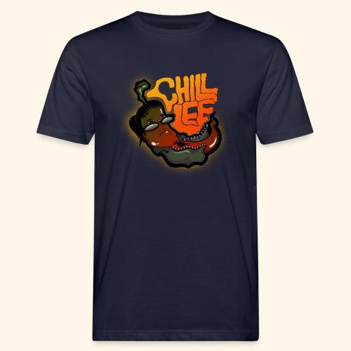 CHILL LEE - Men's Organic T-Shirt