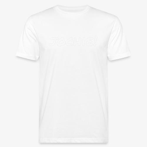 Jochie - Mannen Bio-T-shirt