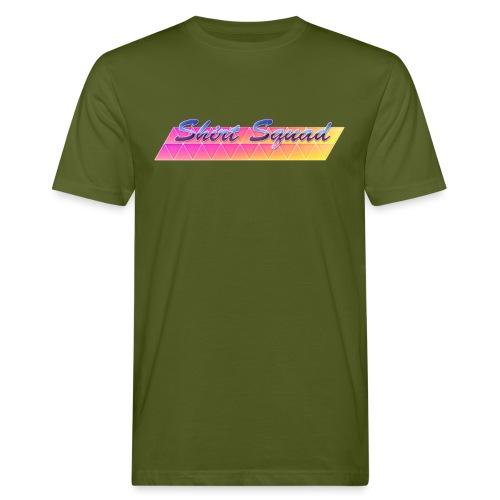 80's Shirt Squad - Men's Organic T-Shirt