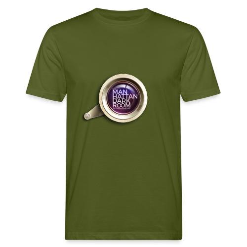 THE MANHATTAN DARKROOM OBJECTIF 2 - T-shirt bio Homme