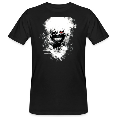Tokyo Ghoul Kaneki - Men's Organic T-Shirt