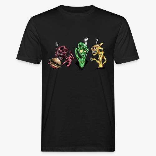 Weird communication - T-shirt bio Homme