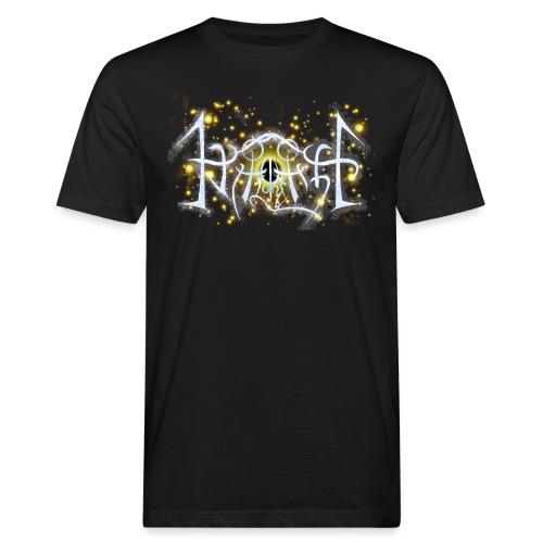 Fake Metal Band - T-shirt ecologica da uomo