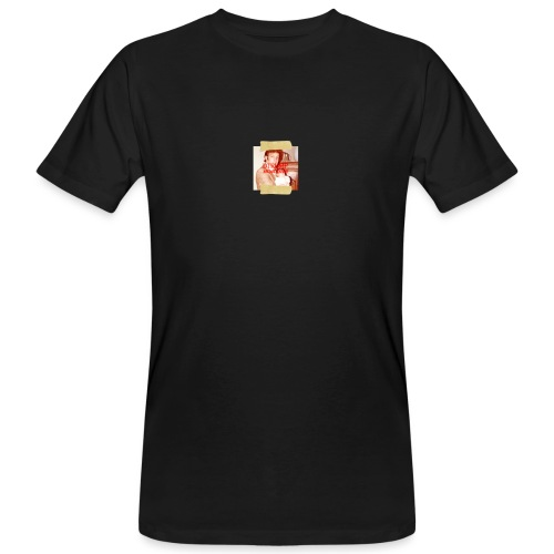 SEASON ONE DTRUMP. - T-shirt bio Homme