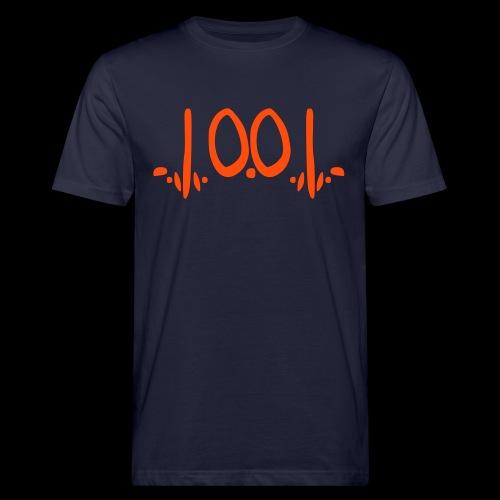 fukOf - Männer Bio-T-Shirt