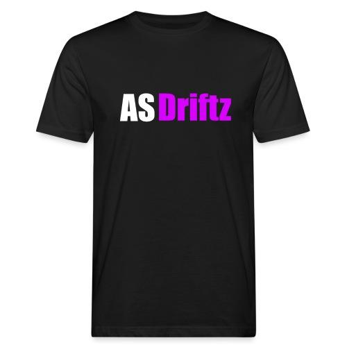 AS Driftz - Men's Organic T-Shirt