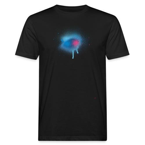 Splash - T-shirt ecologica da uomo