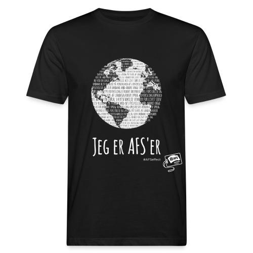 globe uden logo png - Organic mænd