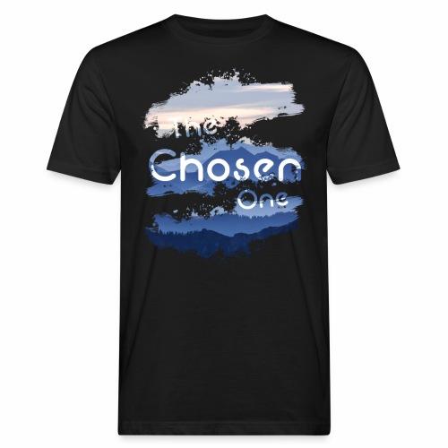 The Chosen One - Men's Organic T-Shirt
