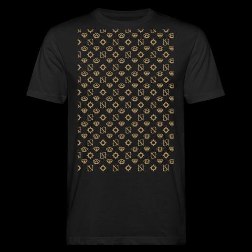 SessantaNove Logo Classico - T-shirt ecologica da uomo