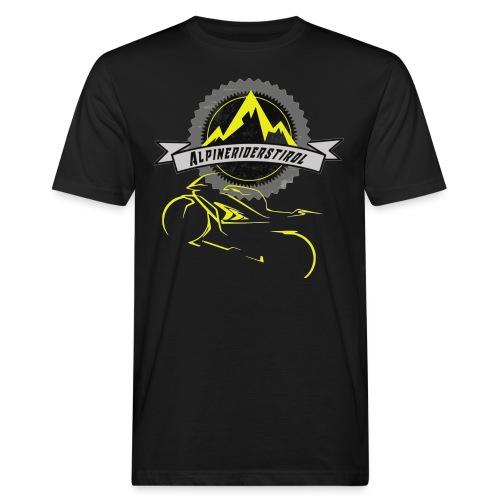 IMG_0097 - Männer Bio-T-Shirt
