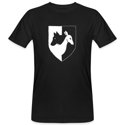 Pyhävuori pelkkä häälogo - Miesten luonnonmukainen t-paita