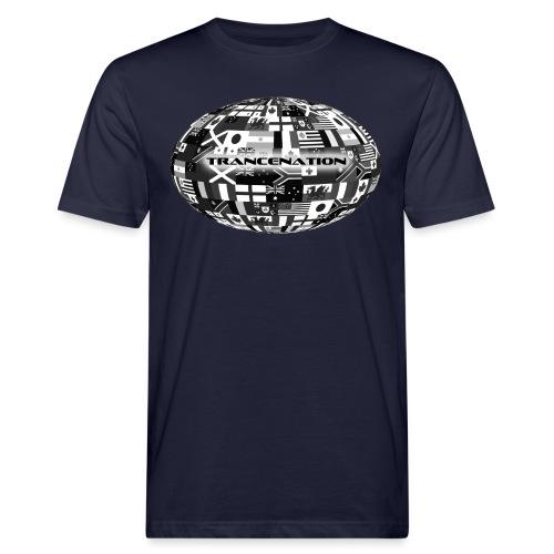 trancenation - Ekologisk T-shirt herr