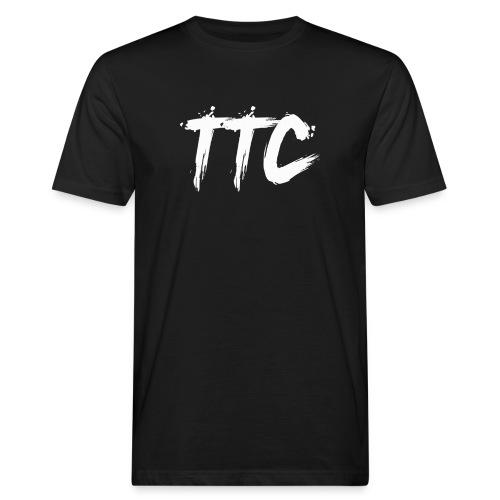 TimeCrust Merch Boi - Men's Organic T-Shirt