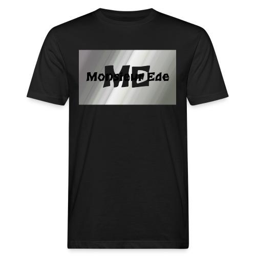 Monsieur Ede shirts - Miesten luonnonmukainen t-paita