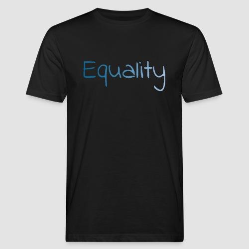 equality - Ekologisk T-shirt herr