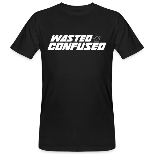 WNC OFFICIAL MERCHANDISE - Mannen Bio-T-shirt
