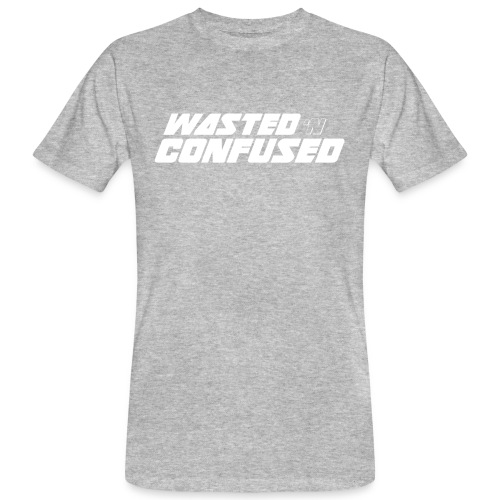WNC OFFICIAL MERCHANDISE - Mannen Bio-T-shirt