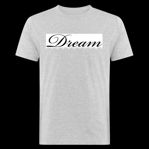 Dream Productions NR1 - Männer Bio-T-Shirt