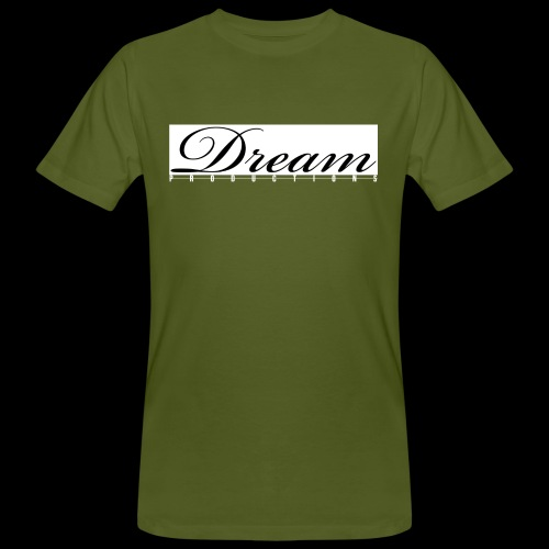 Dream Productions NR1 - Männer Bio-T-Shirt