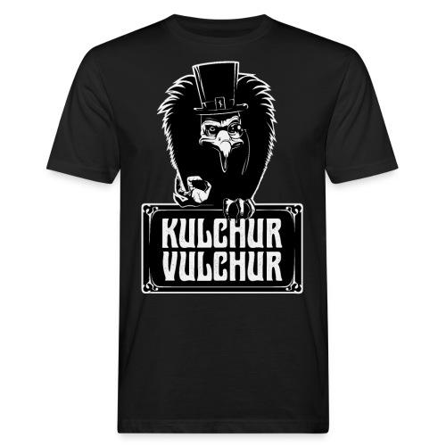 Kulchur Vulchur - Men's Organic T-Shirt