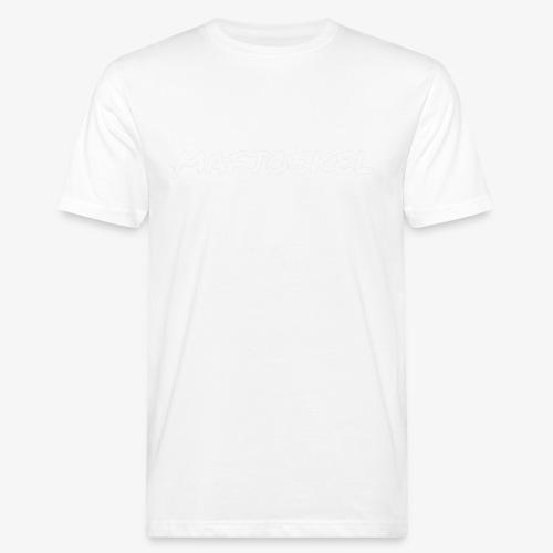mafjoekel - Mannen Bio-T-shirt