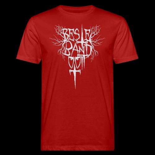 Beste Band Ooit / Best Band Ever - Mannen Bio-T-shirt