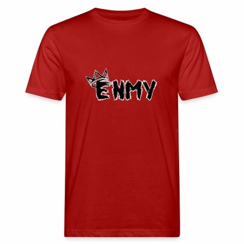 Enmy Grey Sweatshirt - Men's Organic T-Shirt