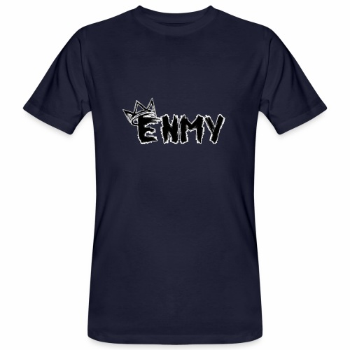 Enmy Grey Sweatshirt - Men's Organic T-Shirt